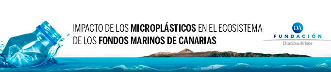 Fundación Diario de Avisos - Proyecto Microplásticos