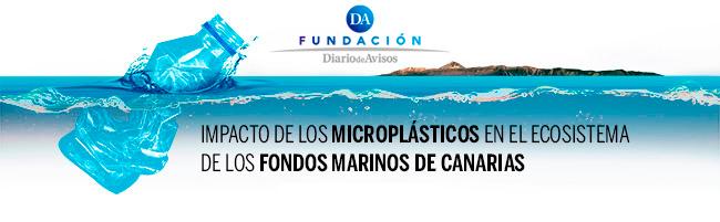 Proyecto Microplásticos Fundación Diario de Avisos