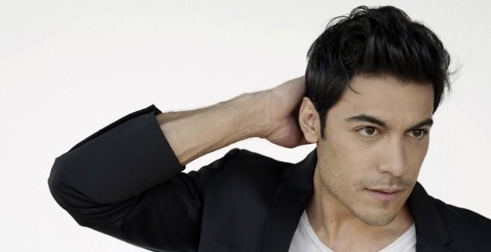 """Carlos Rivera: """"Soy un cantante de amor, de canciones universales"""""""