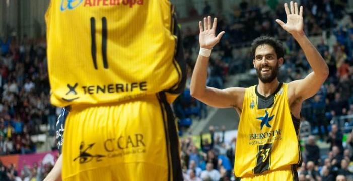 El CB Canarias regresa a Europa