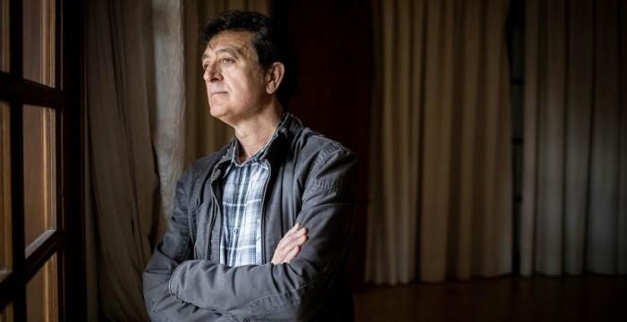 """Manolo García: """"Nunca he perdido la ilusión por subir a un escenario"""""""