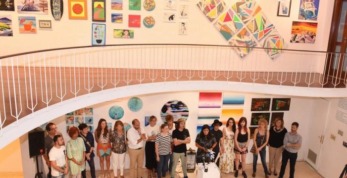 El Círculo de Bellas Artes presenta su rejuvenecida sede