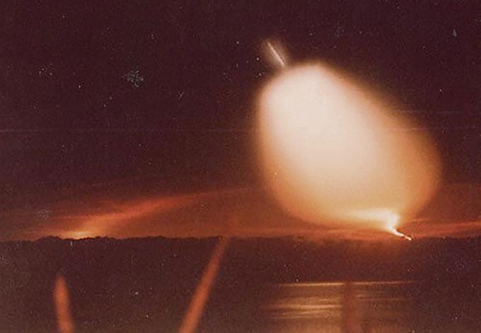 El lanzamiento de misiles Poseidón, tras varios de los casos más sonados