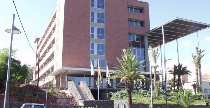 El edificio de Urbanismo, nueva propuesta para acoger la futura sede   de la Policía Local capitalina