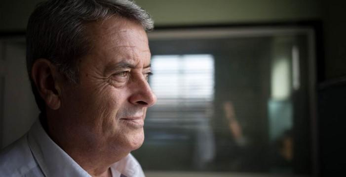 """Aurelio Abreu: """"Seguimos en riesgo de sanción de la UE por los vertidos al mar"""""""