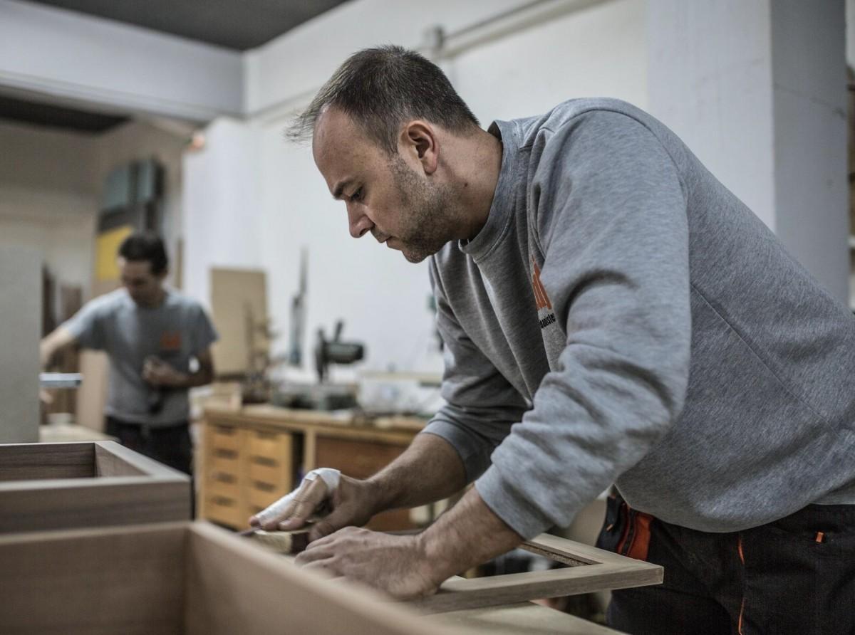 Trabajadores | Europa Press