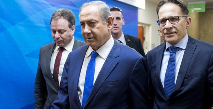 Los sondeos a pie de urna sitúan a Netanyahu a las puertas de la mayoría absoluta