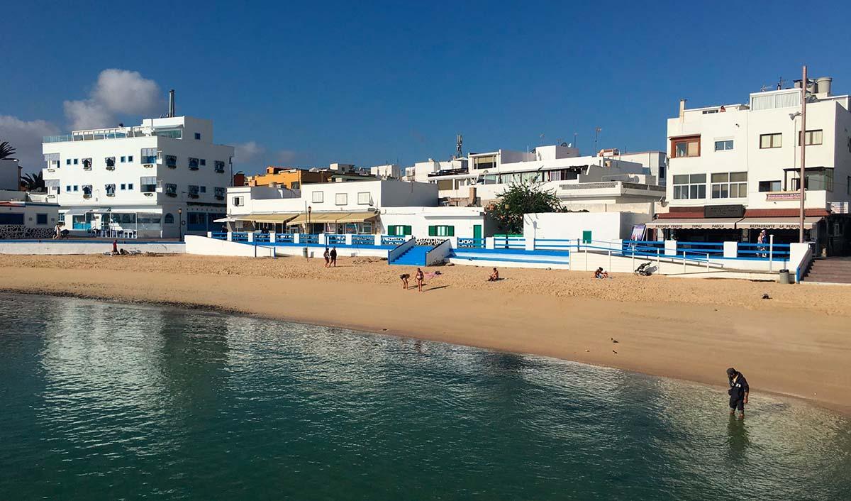 Playa en Fuerteventura | EUROPA PRESS
