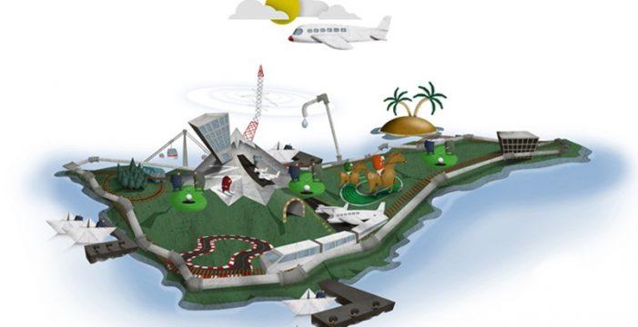 Las 10 ideas más descabelladas proyectadas en Tenerife