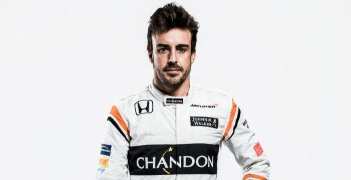 Fernando Alonso vuelve a la F1 y ficha por Renault por tres temporadas