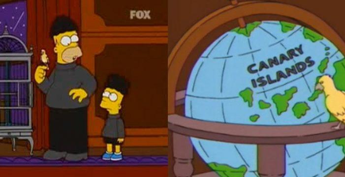 Ofrecen más de 5.000 euros por ver Los Simpsons y encontrar nuevas predicciones