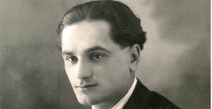 José Galán, poeta, maestro y alcalde de Fasnia, del olvido al recuerdo