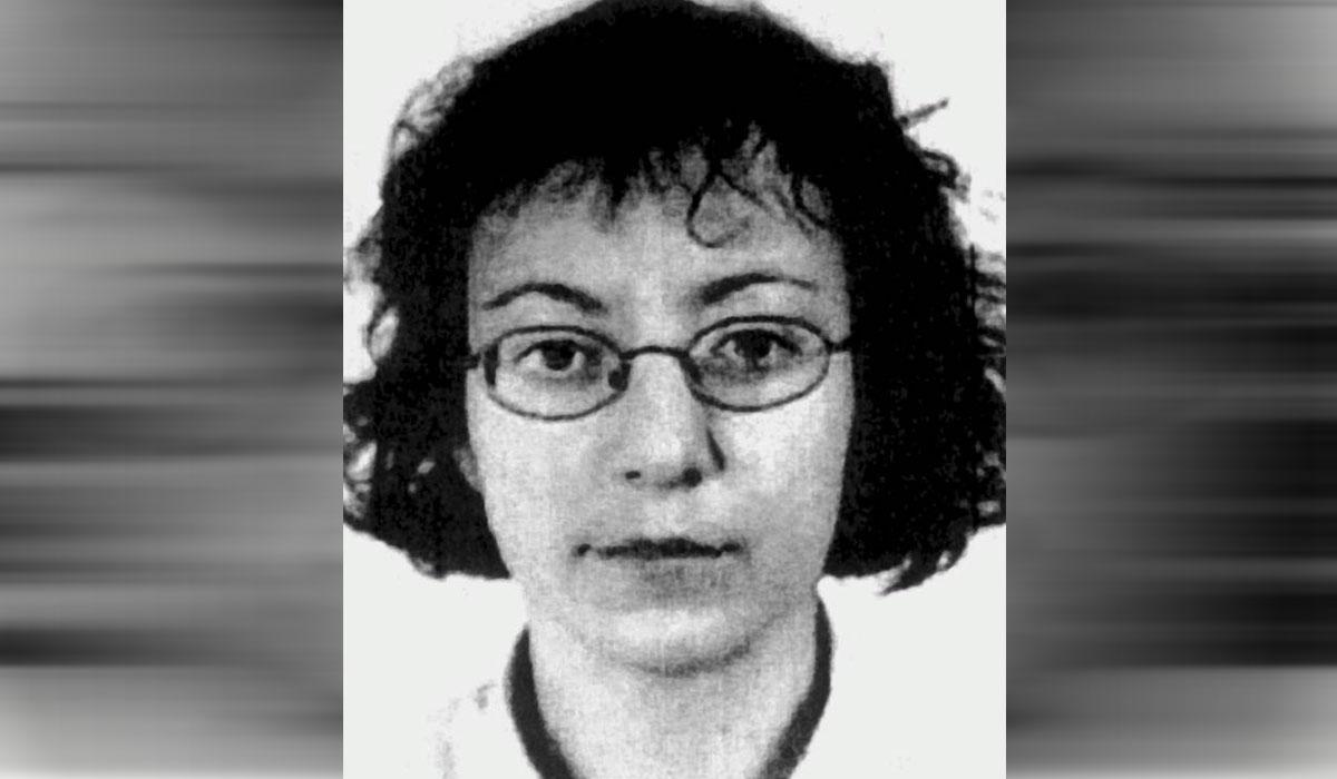 Noelia de Mingo, condenada en 2006 a 25 años de internamiento psiquiátrico. DA