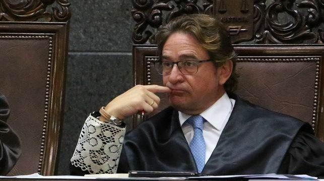 El CGPJ inicia los trámites para suspender al juez Salvador Alba