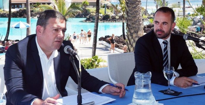 Le piden a PP-CC que colabore en el 40 aniversario del Lago