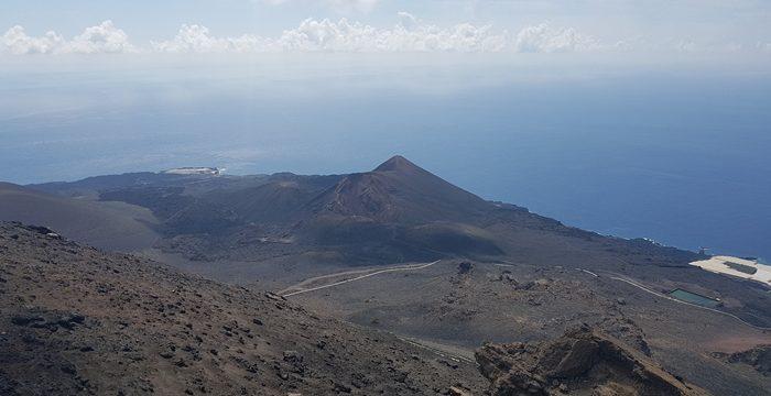 ¿Qué esperar de una erupción en Canarias? Esto dicen la historia y la ciencia