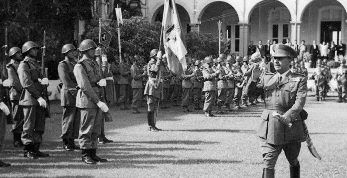 El atentado fallido contra Franco en La Orotava