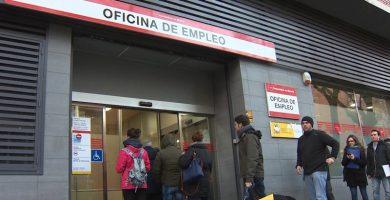 El paro aumenta en Canarias en 4.000 personas en el último trimestre y alcanza los 275.800 desempleados