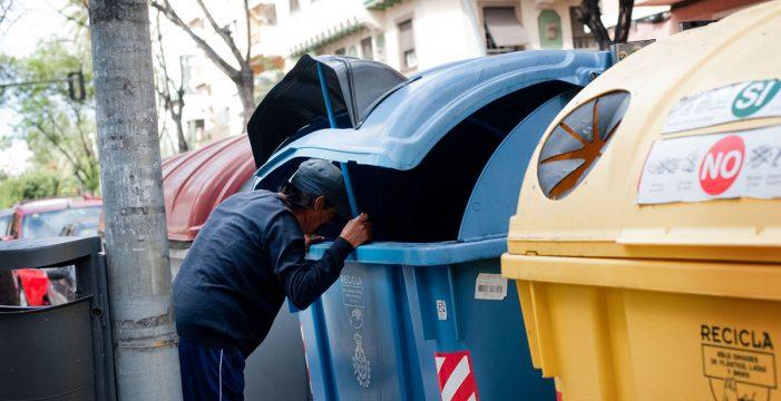 """""""En Canarias los pobres son también trabajadores con salarios indignos"""""""