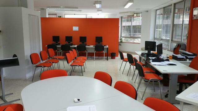 Academia MasterD Tenerife