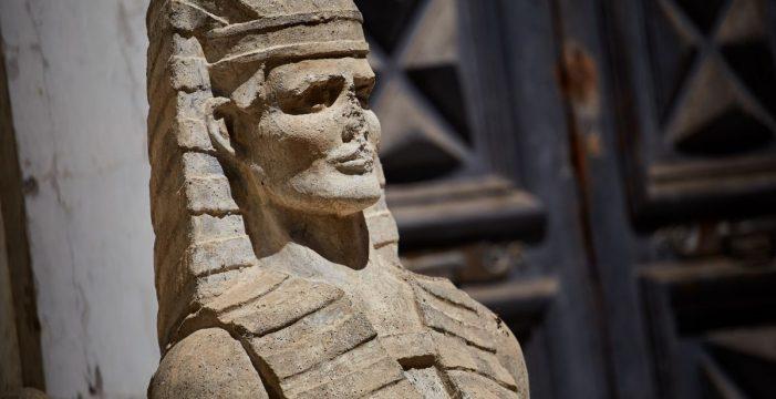 El Templo Masónico de Santa Cruz, cada vez más cerca de su rehabilitación y otras 4 noticias que debes conocer