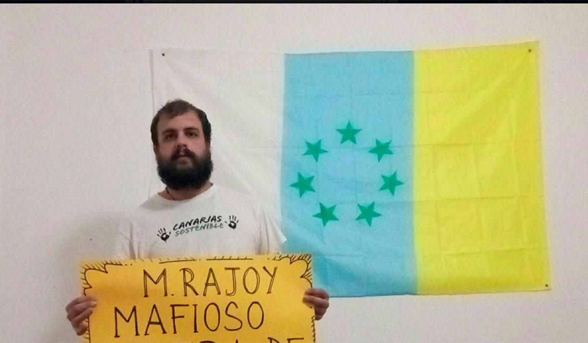 Roberto Mesa perfil Facebook