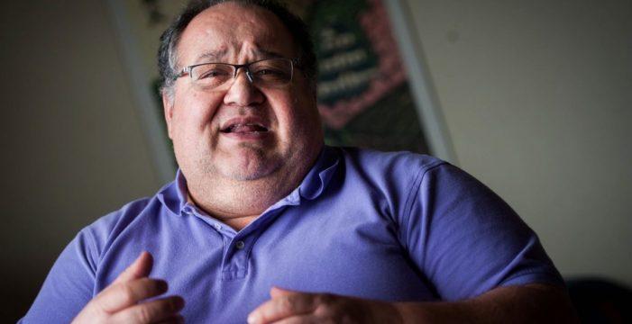 """Nemesio Pérez: """"El desarrollo en las Islas de la geotermia requiere un serio compromiso político"""""""