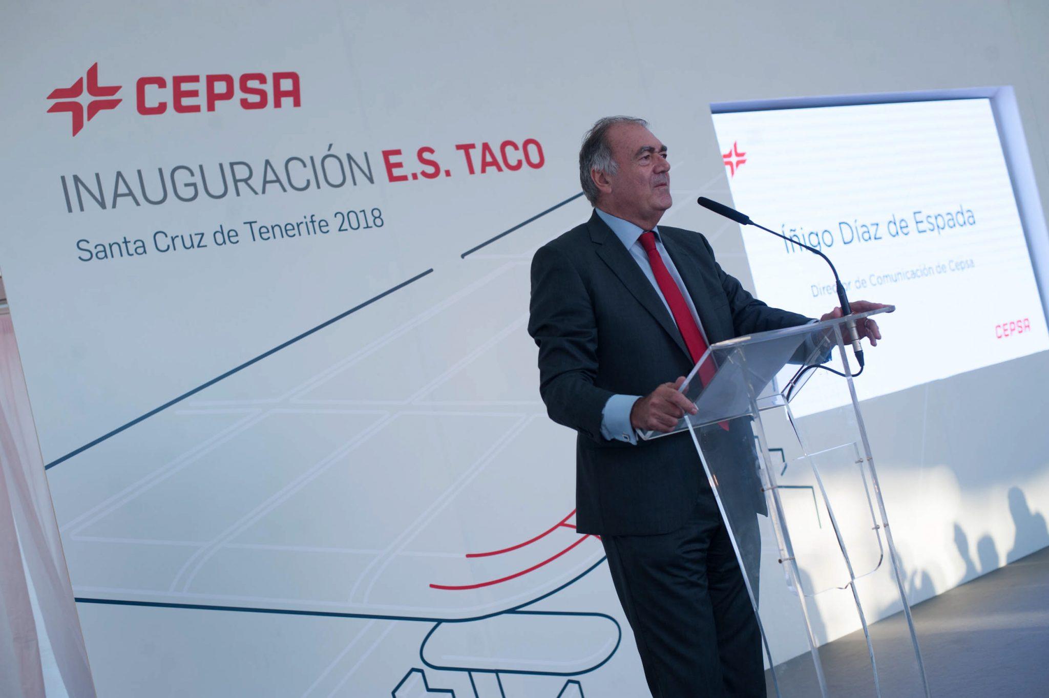 fp estacion servicio cepsa Taco 4