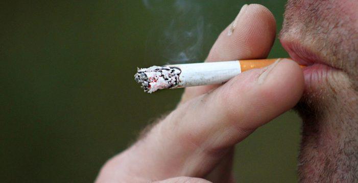¿Cuánto se tarda en dejar de fumar?: un estudio con 35.000 personas lo revela