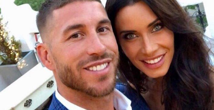 Primero fue Sergio Ramos y ahora Pilar Rubio; positiva en Covid