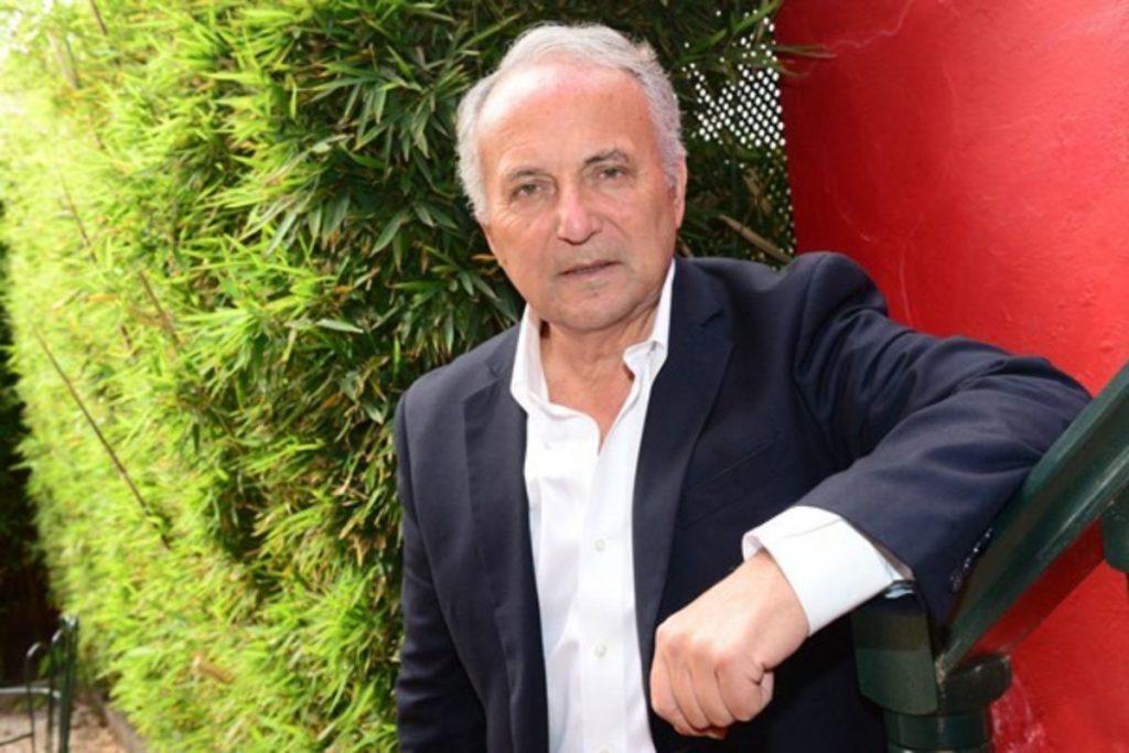 Juan-Manuel García Ramos. DA
