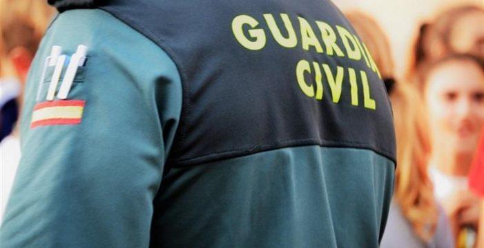 Detenido un hombre por robar a una persona a la que drogó en su domicilio