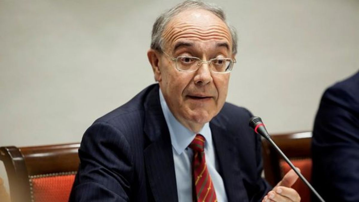 el comunicado de la Fiscalía remitido ayer y el fiscal general de Canarias, Vicente Garrido. DA