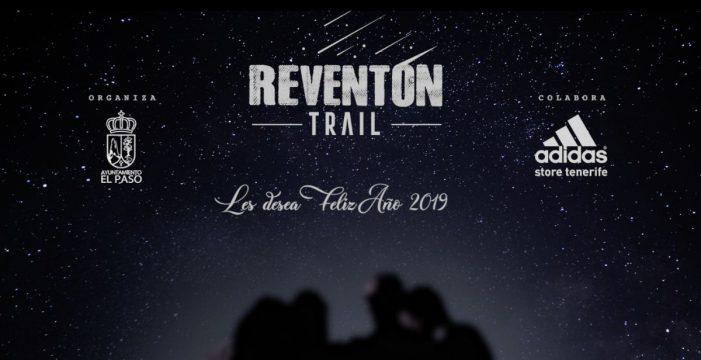 Reventón Trail amplía 80 plazas por cortesía de Adidas Store Tenerife