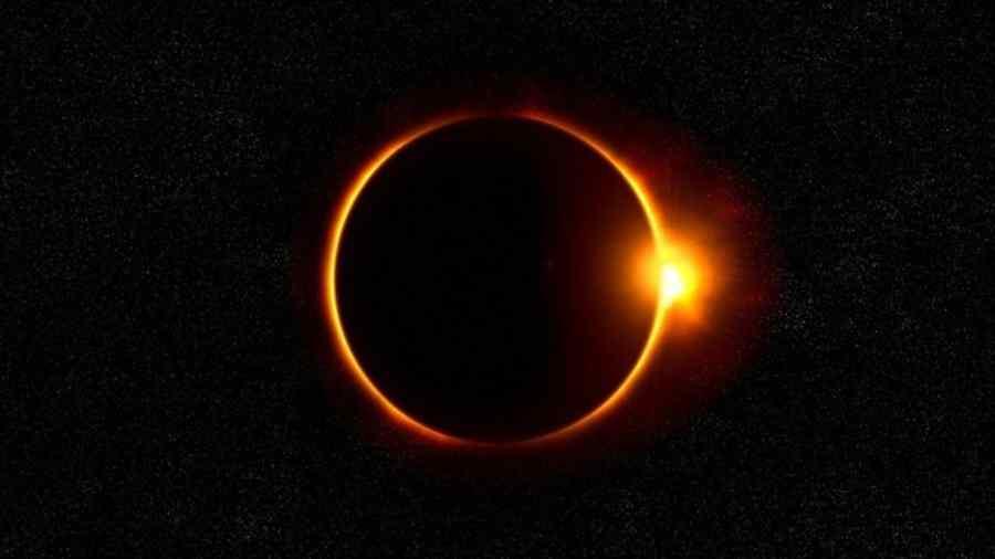 2019 traerá cinco eclipses: dos de Luna visibles desde España y tres de Sol. / EP