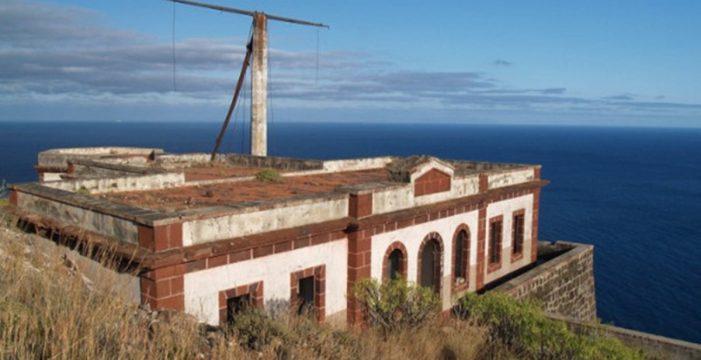 El Estado subasta el Semáforo de Punta de Anaga por 22.000 euros