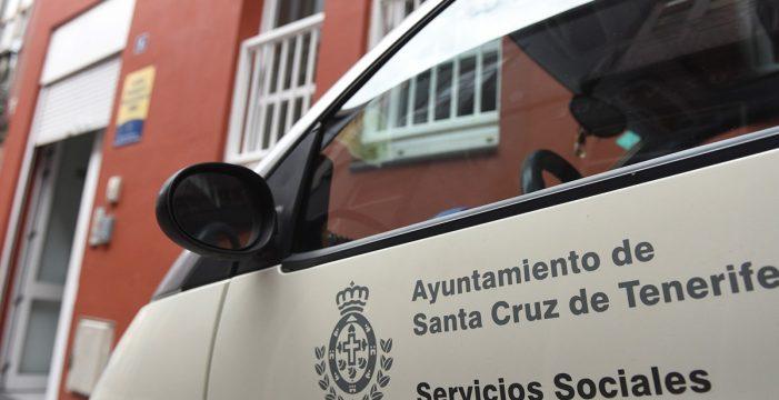 Santa Cruz gestiona casi 20.000 ayudas sociales hasta diciembre por 5,1 millones