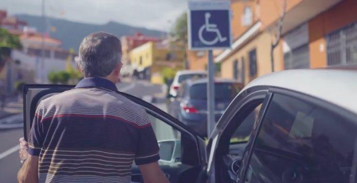 El emotivo spot de Los Realejos que te hará pensar sobre dónde dejas tu coche
