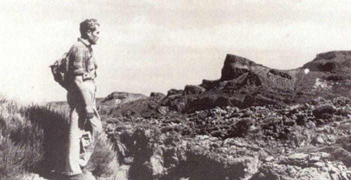 Cuscoy, el último 'lobo solitario' de la cultura canaria