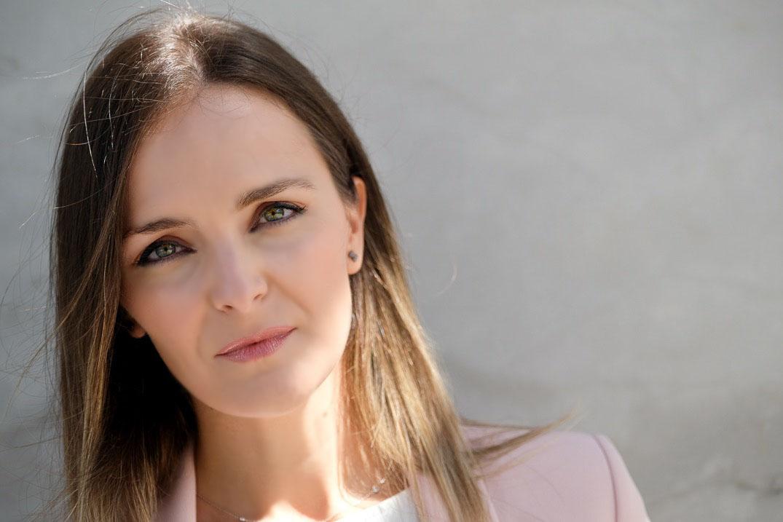 María Alcázar García, coach nutricional de Quiero ser Reina / Fran Pallero