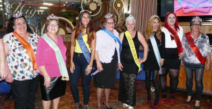 Regresa la fiesta Solo para Ellas para las mujeres de Fátima