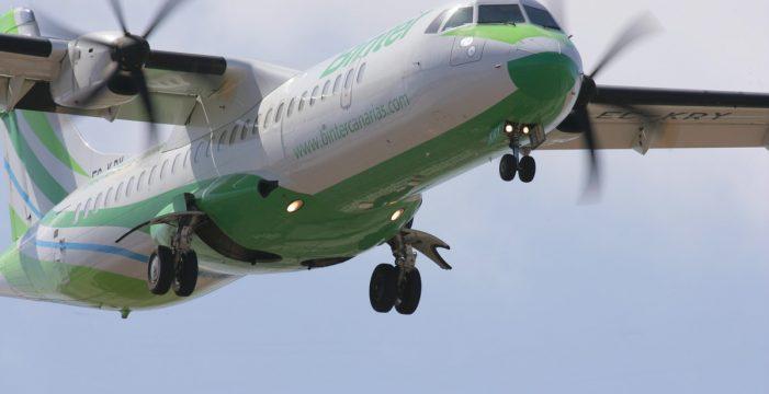 Binter lanza un nuevo 'Bintazo': vuela a destinos europeos desde 60,05 euros
