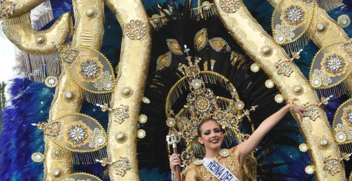 Las entradas para la Gala del Carnaval del Puerto de la Cruz se agotan en media hora