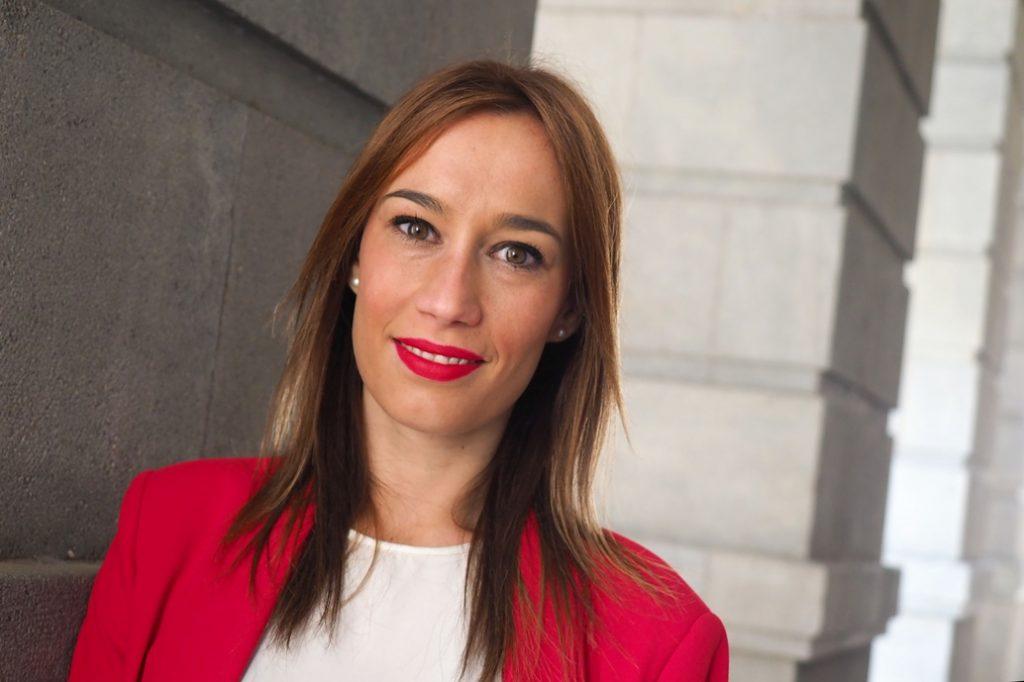 Nira Fierro Díaz. / SERGIO MÉNDEZ