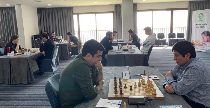 Breña Baja seguirá apostando por el ajedrez tras el éxito de su torneo internacional