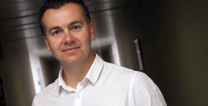 Sánchez elige al canario Héctor Gómez como portavoz del PSOE en el Congreso