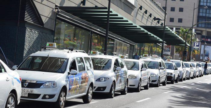 140.000 euros para cámaras y mamparas de seguridad en los taxis