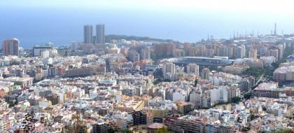 Santa Cruz cifra en 65 millones las pérdidas del sector turístico por el impacto de la COVID