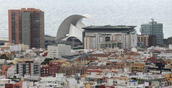 Santa Cruz pide 9,4 millones a Europa para ser sostenible