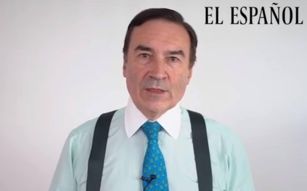 Vídeoblog de Pedro J. Ramírez. DA